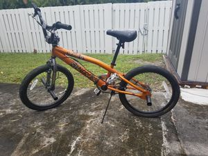 Kids Trick Bike BMX Mongoose - 35in Wide × 30in Height for Sale in Fort Lauderdale, FL