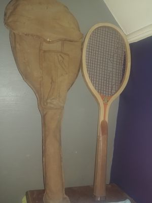 Vintage Spalding & Bros Tennis Rackets for Sale in Cuyahoga Falls, OH