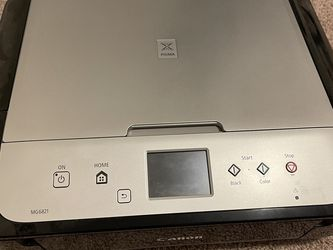 Canon Color Pixma printer : Free for Sale in Snohomish,  WA