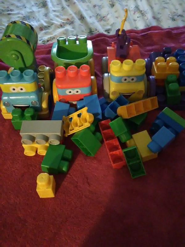 LEGO TOYS BABY