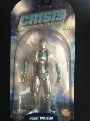 Action Figure Crisis for Sale in Coronado, CA