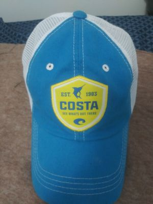 Costa Fishing Hat for Sale in Jacksonville, FL