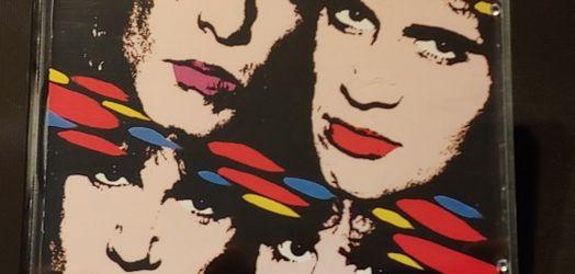 Kiss - Asylum CD 1985 POLYGRAM EARLY W.GERMANY PRESS MINT for Sale in Peoria,  AZ