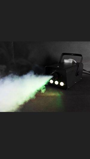 Fog machine, 500 watts brand new ! for Sale in Compton, CA