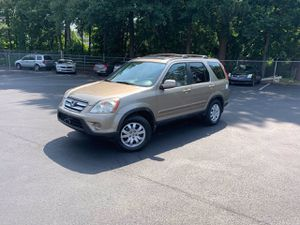 2006 Honda CR-V for Sale in Stone Mountain, GA