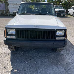 JEEP CHEROKEE for Sale in Miami, FL