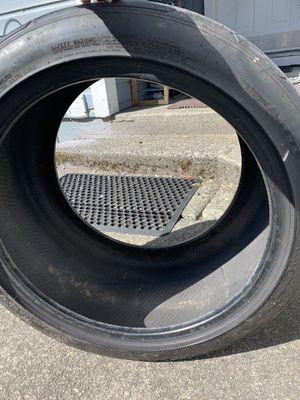 Nitto invo tires for Sale in Orondo, WA