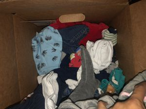 Big Box of Boy Clothes 18 Months for Sale in Washington, DC