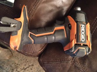 Rigid Power Tool Set for Sale in Denver,  CO