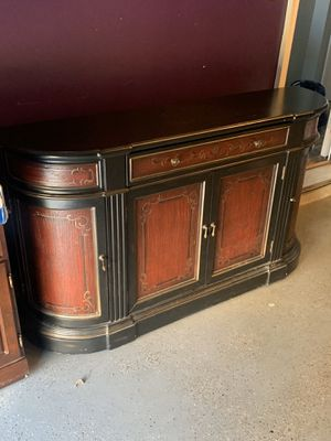 Wood Tv Stand for Sale in Dundalk, MD