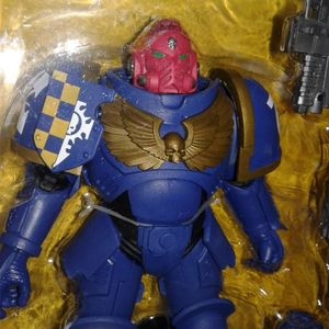 Mcfarlane Warhammer Assault Intercessor Collectible Action Figure for Sale in Cicero, IL
