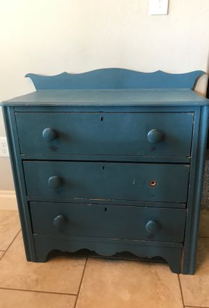 old antique dresser drawers for Sale in Lawton, OK