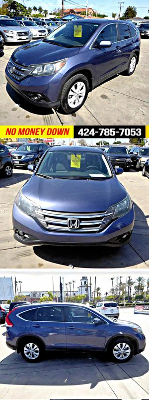 2012 Honda CRVEX 4WD 5-Speed AT for Sale in South Gate, CA