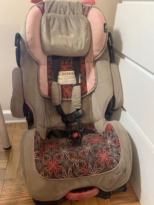 Car Seat Safety1St for Sale in Queens, NY