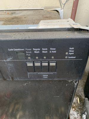 FREE Bosch dishwasher for Sale in Hayward, CA