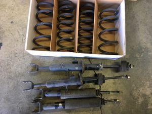 Infiniti G35 Coupe Stock Springs, Shocks, Struts for Sale in Santa Clara, CA