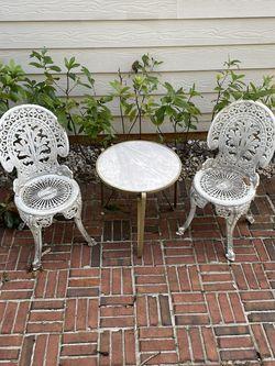 Outdoor Patio Decor/Furniture for Sale in Marietta,  GA