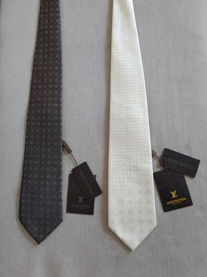 Louis Vuitton Ties - Brand New for Sale in Mesquite, TX