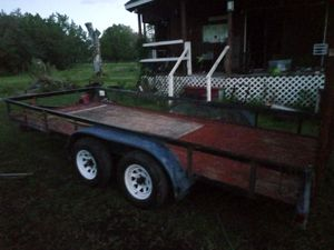 TRAILER for Sale in Land O Lakes, FL