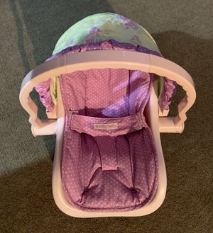 American Girl bitty baby doll carrier for Sale in Garden Grove, CA
