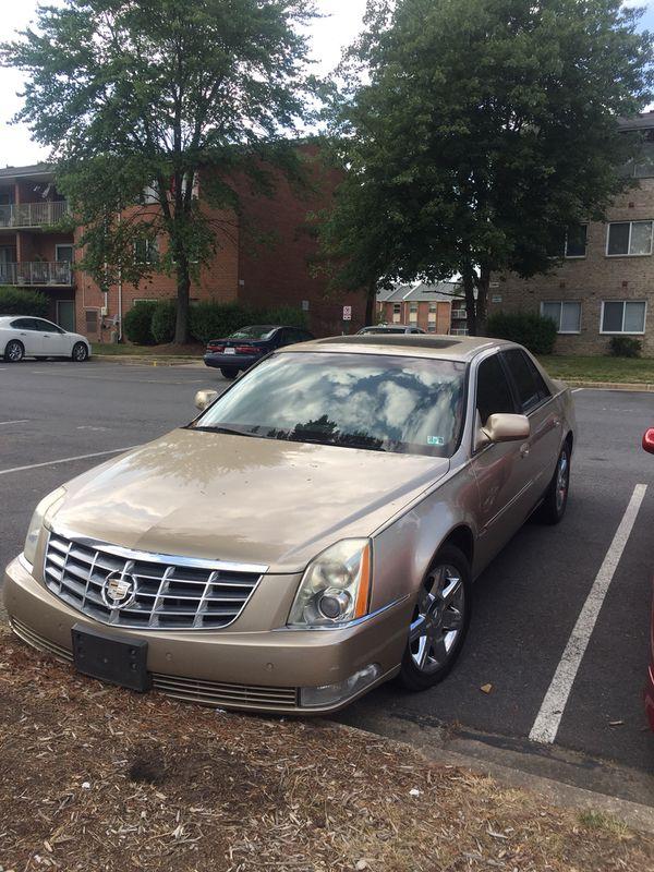 Cadillac S.T.L