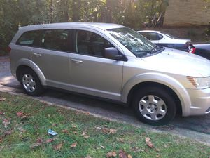 2009 Dodge Journey for Sale in Union City, GA