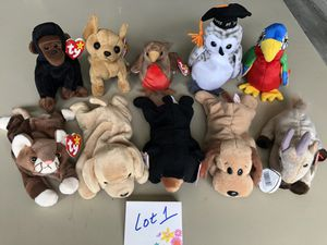 Ty Beanie Baby for Sale in Macon, GA