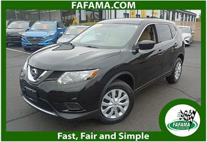 2016 Nissan Rogue for Sale in Milford, MA