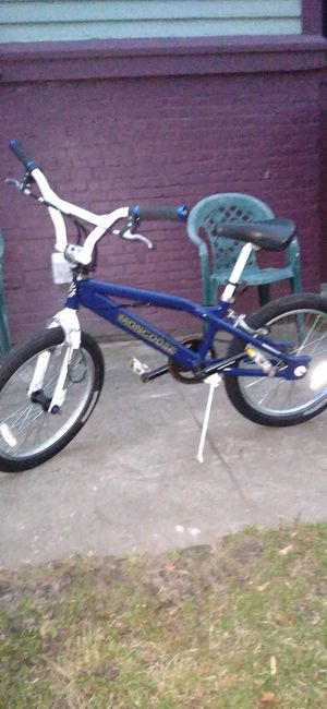 Mongoose bmx for Sale in Woonsocket, RI