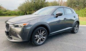 2017 Mazda CX-3 Clean title/ No salvage title for Sale in Tampa, FL