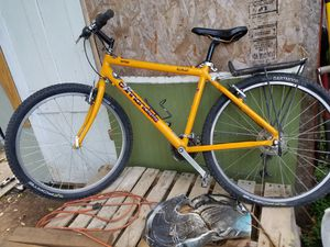 Old School Cannondale bike for Sale in Portland, OR