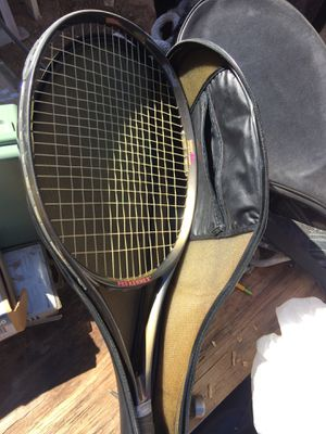 Tennis for Sale in Apple Valley, CA