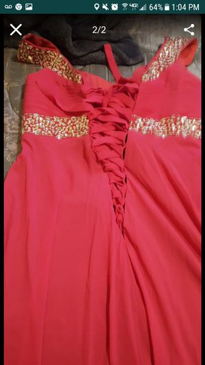 prom dress or party dress for Sale in Pittsburg, CA