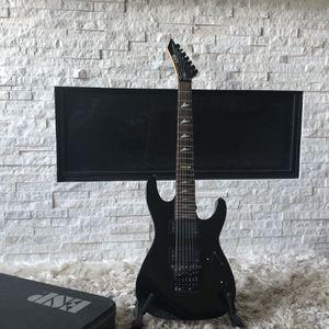 ESP Ltd M-207 Electric Guitar for Sale in Greenville, WI
