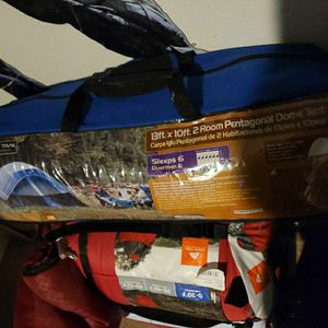 Camping Gear for Sale in Beaverton, OR