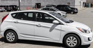 2017 Hyundai Accent SE for Sale in Woburn, MA