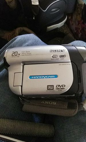 Sony Handycam for Sale in Columbia, MO