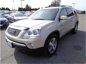 2011 GMC Acadia for Sale in Lakewood, WA