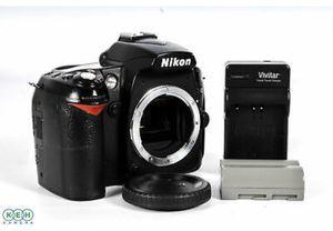 *FLASH SALE* NIKON D90 DSLR Digital camera. for Sale in Walkersville, MD