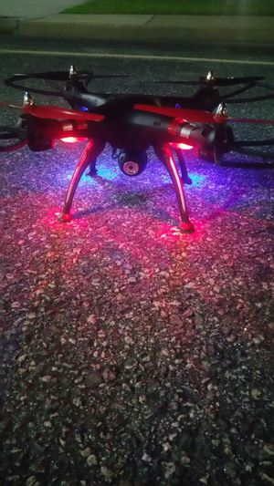 FPV Professional Drone Quadcopter with WiFi and return home feature. Hover technology and Extremely high quality for Sale in Norfolk, VA
