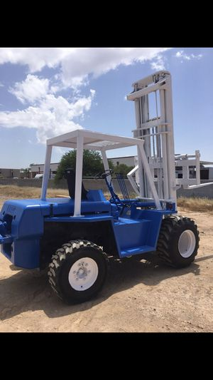 """Forklift for sale """" Mark """" for Sale in Avondale, AZ"""