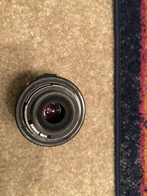 Canon AF Lens for Sale in Anaheim, CA