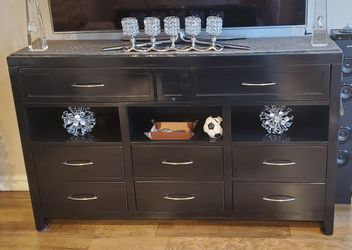 Furniture: TV Stand, Entertainment Stand, Media Center, for Sale in Seal Beach,  CA