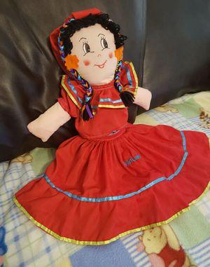 El salvador rag doll for Sale in Saint Robert, MO