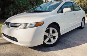 Goodyear tires Honda Civic EX 2006 s Blizzard for Sale in Gulfport, FL
