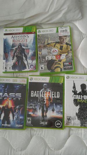 Xbox 360 games for Sale in Marietta, GA