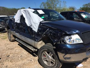 2005 Ford F150 PARTS ONLY !¿! for Sale in Dallas, TX