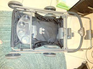 Joovy twin roo plus double stroller frame for Sale in Estero, FL