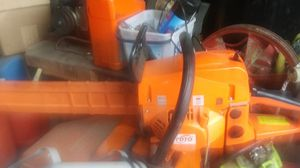 PDTO chainsaw for Sale in Middleburg, PA