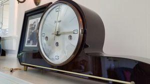 Mid Century Modern Kieninger Mantel Clock for Sale in Seattle, WA